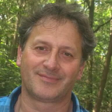 Gerrit van de Wetering
