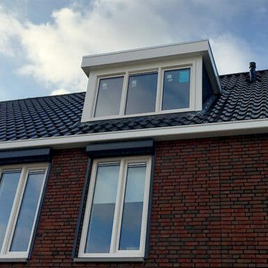 Dakkapel | Gerrit van de Wetering