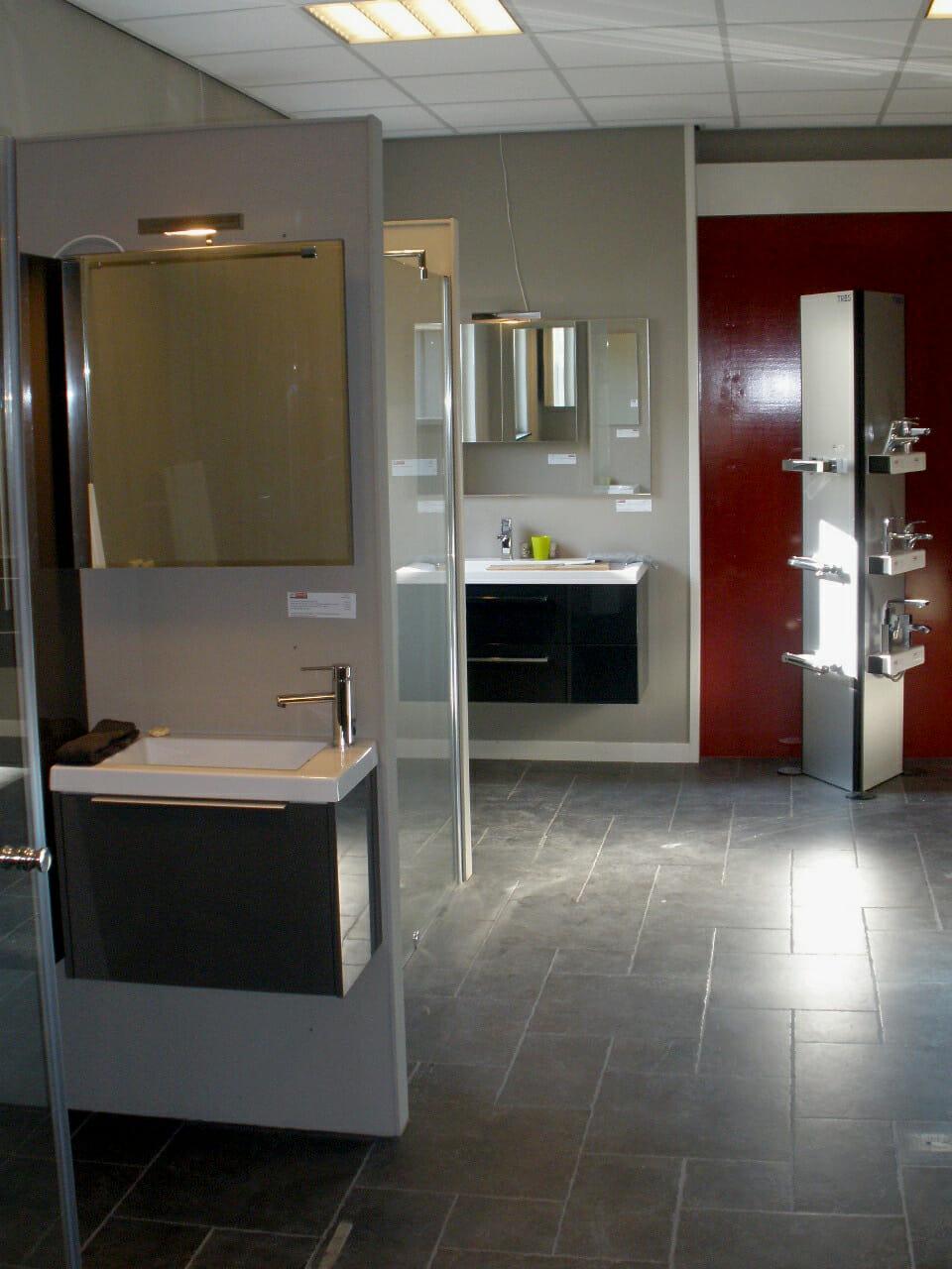 Badmeubel sanitair | Gerrit van de Wetering