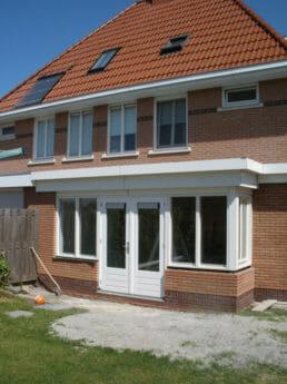 Uitbouw | Gerrit van de Wetering