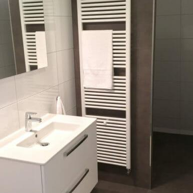Badkamer / Sanitair - Gerrit van de Wetering