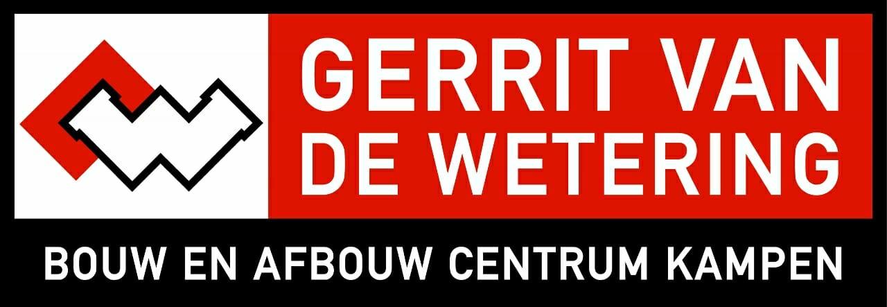 Gerrit van de Wetering Bouw en Afbouw Centrum